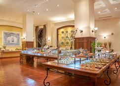 Penina Hotel & Golf Resort - Portimão - Buffet