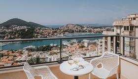 Hotel Adria - Dubrovnik - Balcony