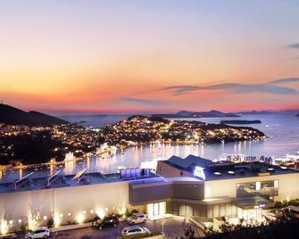 Hotel Adria - Dubrovnik - Udsigt