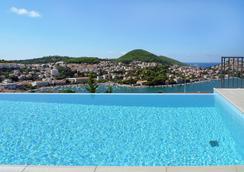 Hotel Adria - Dubrovnik - Piscina
