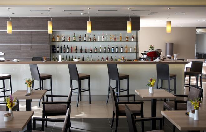 Hotel Adria - Ντουμπρόβνικ - Bar