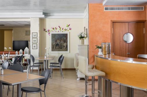 Hotel Ca' Tron - Dolo - Bar