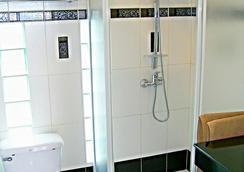 Ban Sua Samui - Ko Samui - Bathroom