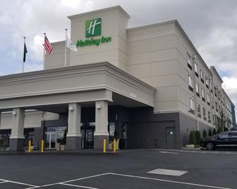 Holiday Inn Tacoma Mall - Tacoma - Building