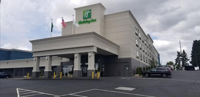 Holiday Inn Tacoma Mall - Tacoma - Rakennus