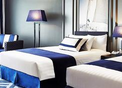 Kensington Jeju Hotel - Seogwipo - Κρεβατοκάμαρα