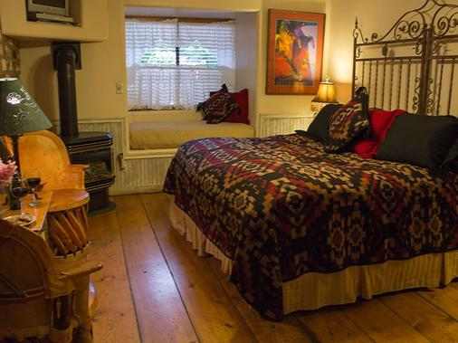 Adobe Village Inn - Sedona - Schlafzimmer