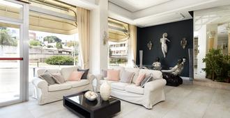 Sercotel President - Figueres - Area lounge