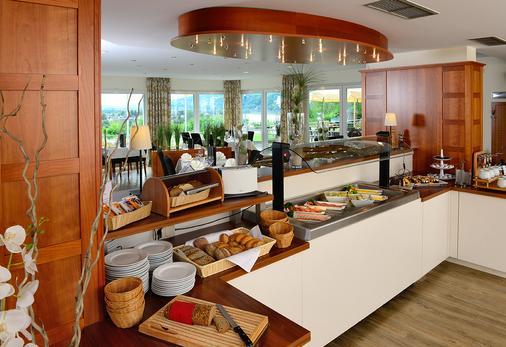 Ringhotel Haus Oberwinter - Remagen - Buffet