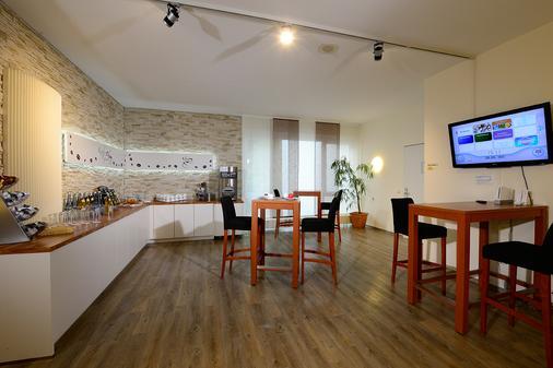 Ringhotel Haus Oberwinter - Remagen - Bar