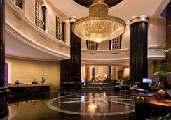 Renaissance Kuala Lumpur Hotel - Κουάλα Λουμπούρ - Σαλόνι ξενοδοχείου