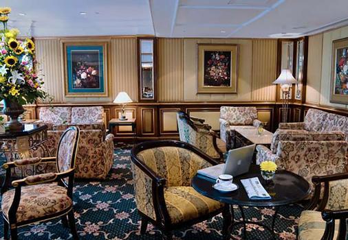 Renaissance Kuala Lumpur Hotel - Kuala Lumpur - Bar