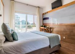 盧克斯島酒店 - 依比薩 - 伊維薩鎮 - 臥室