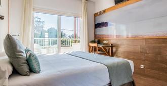 Lux Isla - איביזה - חדר שינה