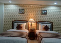 Angel Residency - Greater Noida - Bedroom