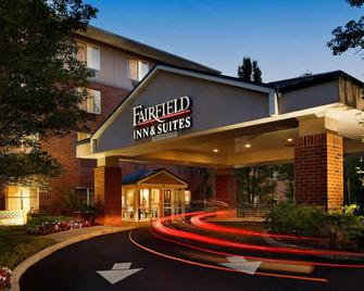 Fairfield Inn & Suites by Marriott Portland South/Lake Oswego - Lake Oswego - Gebäude