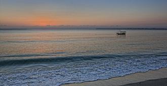 Mediterraneo Hotel & Restaurant - Dar Es Salaam