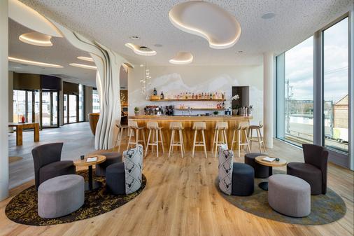 Hotel Allegra Zurich Airport - Kloten - Bar
