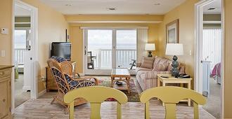 Surfside Hotel and Suites - Provincetown - Living room
