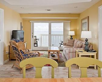 Surfside Hotel and Suites - Provincetown - Living room