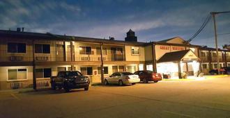 Great Western Inn Suites - Junction City