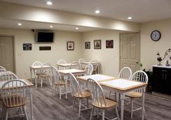 Great Western Inn Suites - Junction City - Lounge