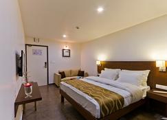 Hotel Casa - วาโดดารา - ห้องนอน