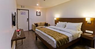 Hotel Casa - ואדודרה