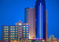 Hotel Benidorm Plaza - Benidorm - Building