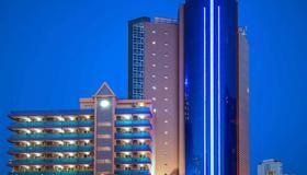 Hotel Benidorm Plaza - Benidorm - Edifício