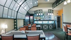 Hotel Ostruvek - Prague - Restaurant