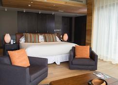 Enjoy Santiago - Hotel del Valle - Rinconada - Schlafzimmer
