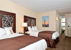 Buffalo Grand Hotel - Buffalo - Makuuhuone