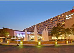 Buffalo Grand Hotel - Buffalo - Gebouw
