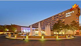 Buffalo Grand Hotel - Buffalo - Gebäude
