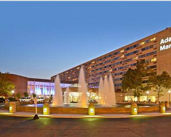 Buffalo Grand Hotel - Buffalo - Byggnad
