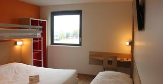 Premiere Classe Obernai Centre - Gare - Obernai - Bedroom
