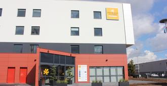 Premiere Classe Obernai Centre - Gare - Obernai - Edificio