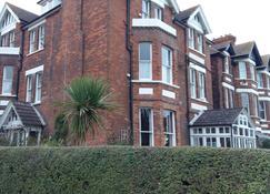 The Wycliffe - Folkestone - Building