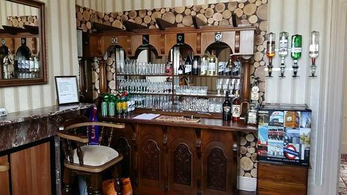 The Wycliffe Guest House - Folkestone - Bar