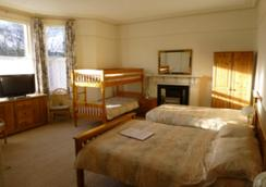 The Wycliffe Guest House - Folkestone - Bedroom