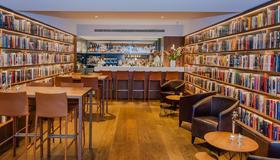 Ambassade Hotel - Amsterdam - Bar