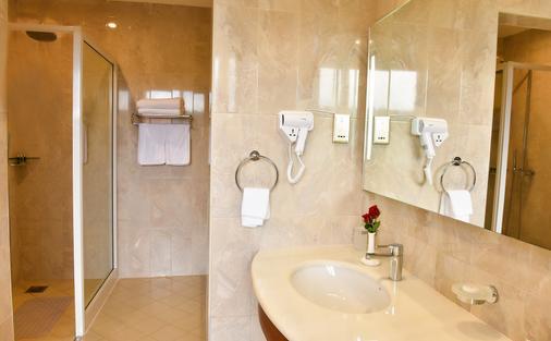Golden Tulip Canaan Kampala - Kampala - Phòng tắm