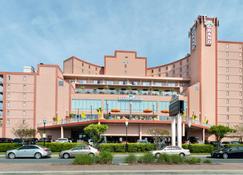 格蘭溫泉酒店 - 海洋城 - 海洋城 - 建築