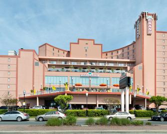 Grand Hotel & Spa - Ocean City - Building