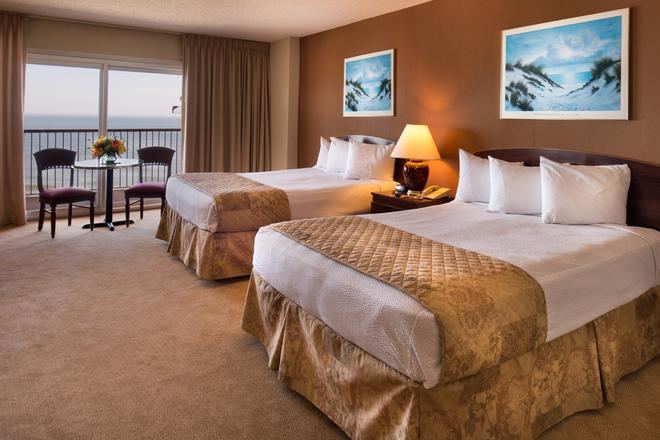 Grand Hotel Ocean City - Ocean City - Bedroom