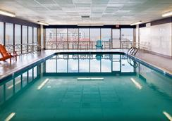 Grand Hotel Ocean City - Ocean City - Pool