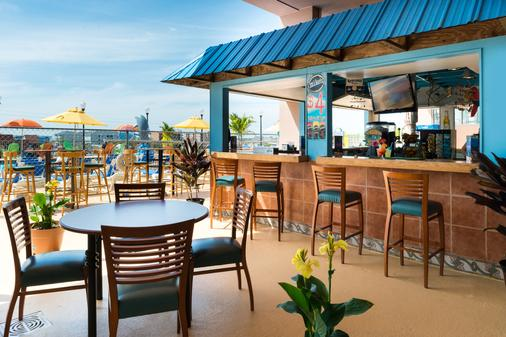 Grand Hotel & Spa - Ocean City - Bar