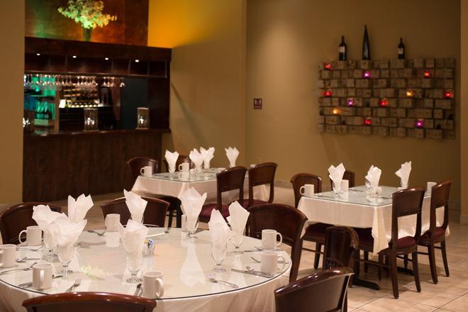 Grand Hotel Ocean City - Ocean City - Banquet hall