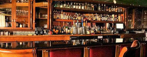 Eureka Inn - Eureka - Bar